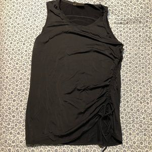 Athleta tank size Xl